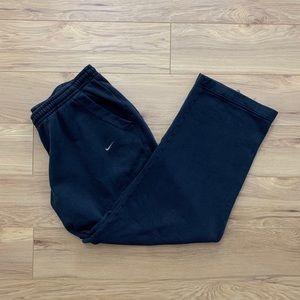 🔹Classic Nike Cotton Sweatpants (Sz L)